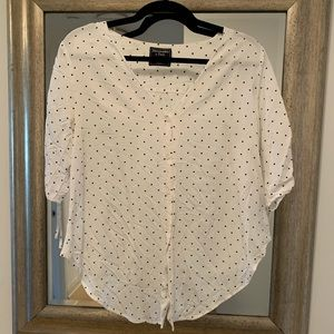 Abercrombie and Fitch Women's Blouse